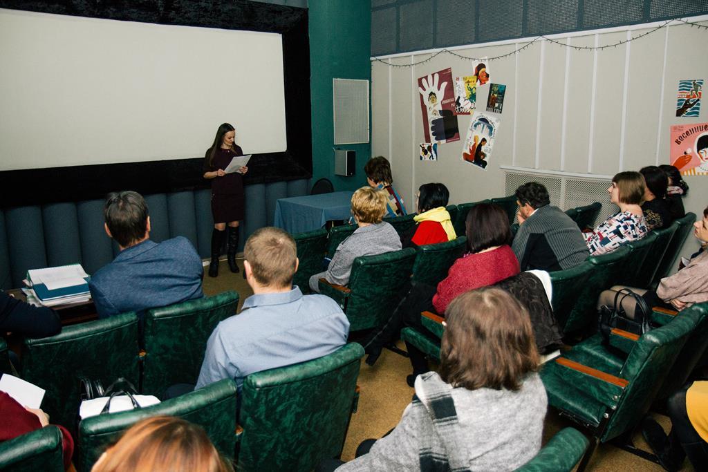В Курске завершилась программа обучения работников киносети