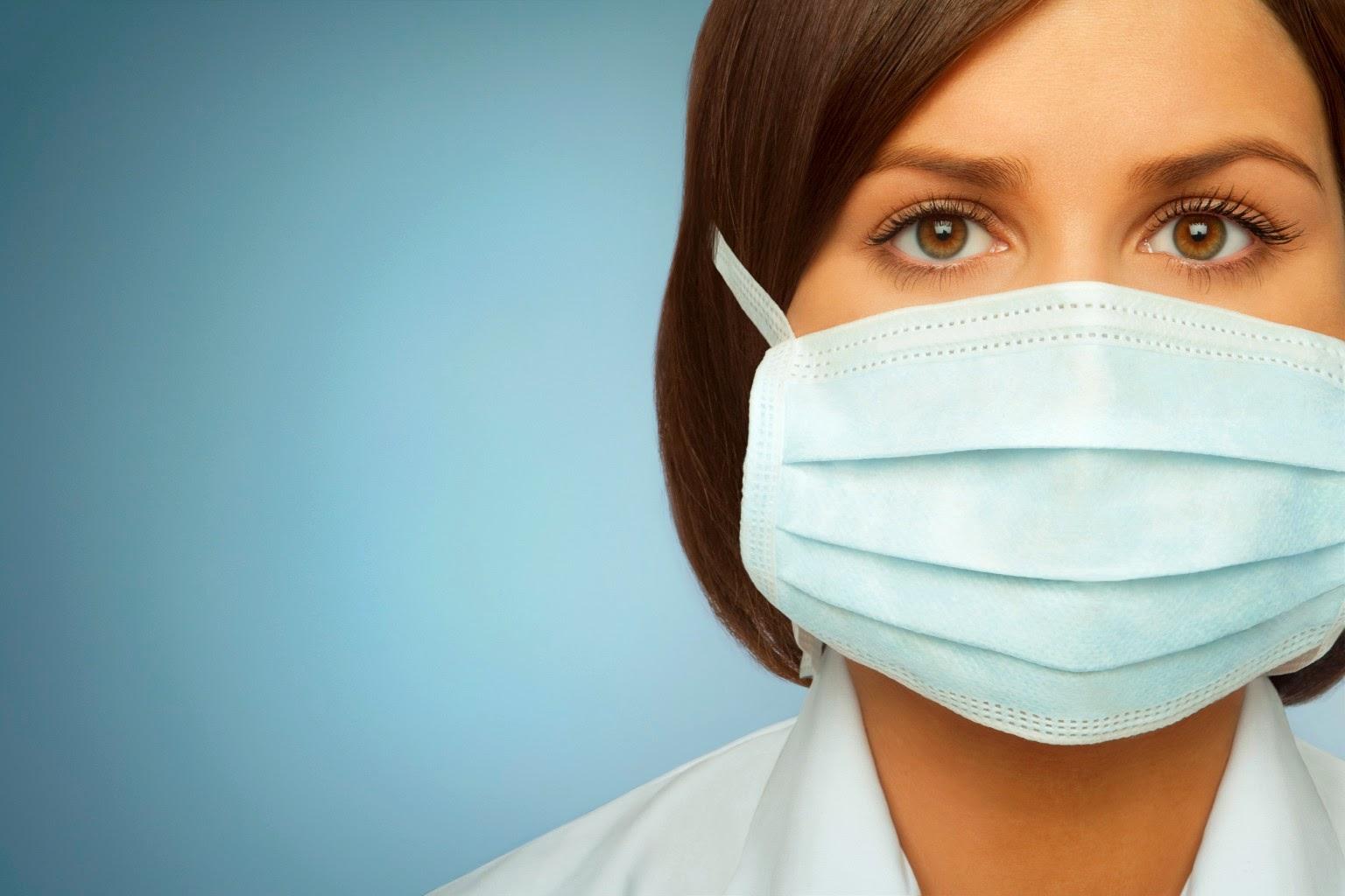 Роспотребнадзор о профилактике коронавирусной инфекции