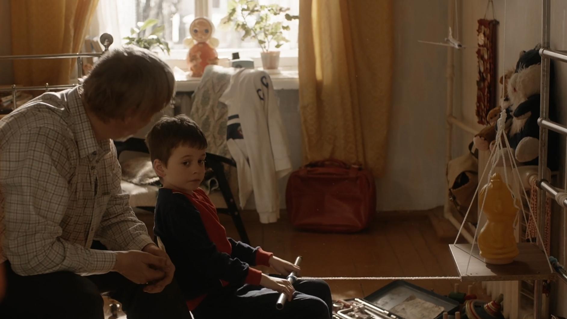 Наперекор судьбе: подборка фильмов о силе духа людей с ОВЗ