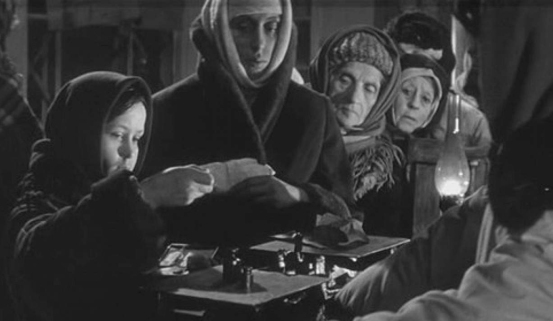 В Областном Дворце культуры пройдет киномероприятие в рамках акции памяти «Блокадный хлеб»