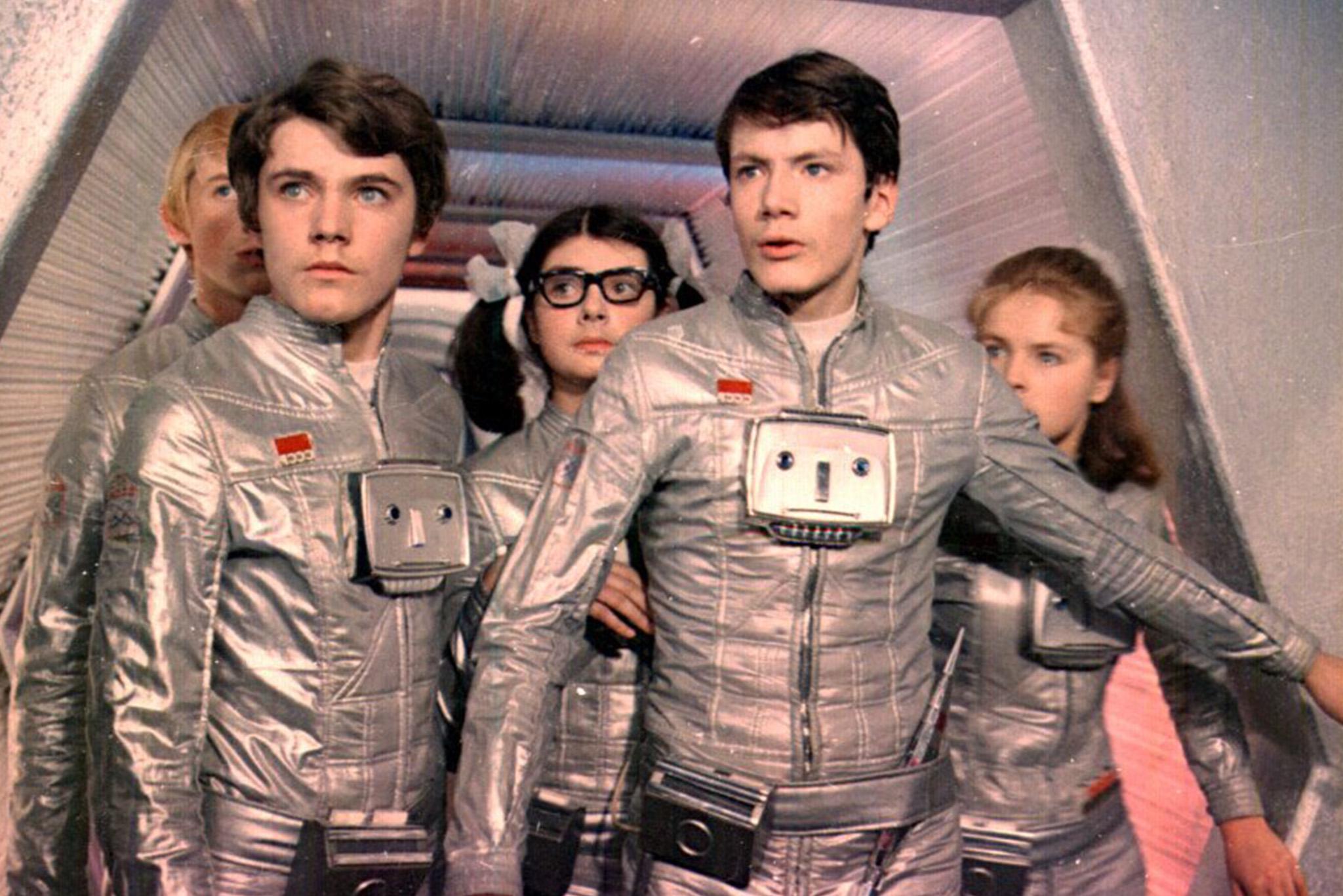 Смотрим кино о космосе в киноклубе «Объектив'но»